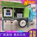 遼寧省機械全液壓濕噴機操作說明