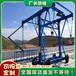 吉林省防撞護欄安全臺車圖片