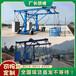 河北省護欄施工作業車設備配件