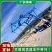 陕西省移动式防撞墙台车价格优惠