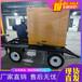 湖南省防汛排澇移動泵車圖片