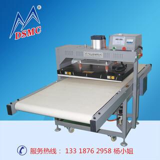 流水带热转印烫画机自动传送带烫画机全自动数码印花机图片4