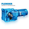 现货供应德国进口弗兰德FLENDER西门子SIEMENS齿轮减速机逆止器