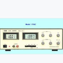 臺灣陽光音頻掃頻儀7116C