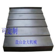 沈陽VMC-1051電腦鑼Y軸鈑金防護罩原裝圖紙圖片