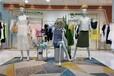 21夏杭州品牌折扣女裝批發品牌品牌貨源