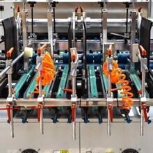 東莞市利辰全自動切角壓線貼窗機生產廠家圖片