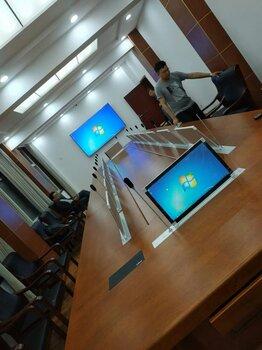 錄播系統擴音系統功放音響遠程視頻會議