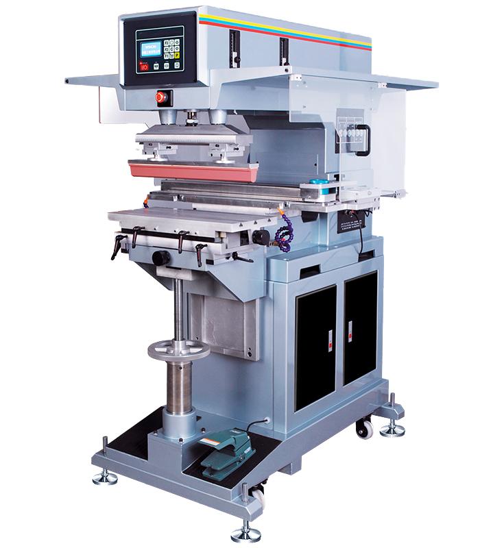 全自动移印机找苏州欧可达行业多年销售经验苏州欧可达服务好