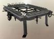 手輪機械式拉網機蘇州歐可達印刷設備公司銷往宿遷市泗陽縣拉網機