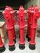 晟洋防撞調壓消火栓,白城SST150/80地上消火栓使用方法