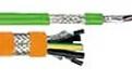 固定安装信号/反馈/抱闸伺服电缆APD-CY310