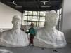 湖北雕塑模型訂做