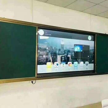 河南鄭州55寸幼教觸控一體機,多媒體教學會議設備現貨供應
