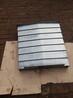 厂家海天HTM-80H数控机床导轨钢板防护罩机床钣金