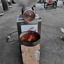 辣椒不銹鋼打碎機泡椒海椒絞切機潤鼎打椒機廠家銷售圖片