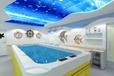 哈爾濱嬰兒游泳館加盟好賺錢