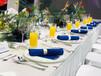 年會商務宴請西餐按位上大型活動暖場餐飲