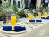 公司下午茶商務宴請西餐按位上diy暖場活動