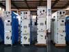 湖南株洲550中置柜殼體KYN550開關柜MVG-12改變運維模式的智能型真空斷路器110KV預制艙