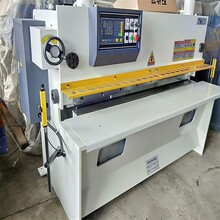 剪板机液压闸式剪板机江苏剪板机8X1600图片