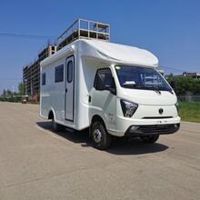 飛碟締途國六(柴油)流動服務車