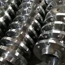 不銹鋼法蘭彎頭三通大小頭耐磨管道管件圖片