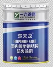 一力醇酸漆耐高溫漆工業防腐漆