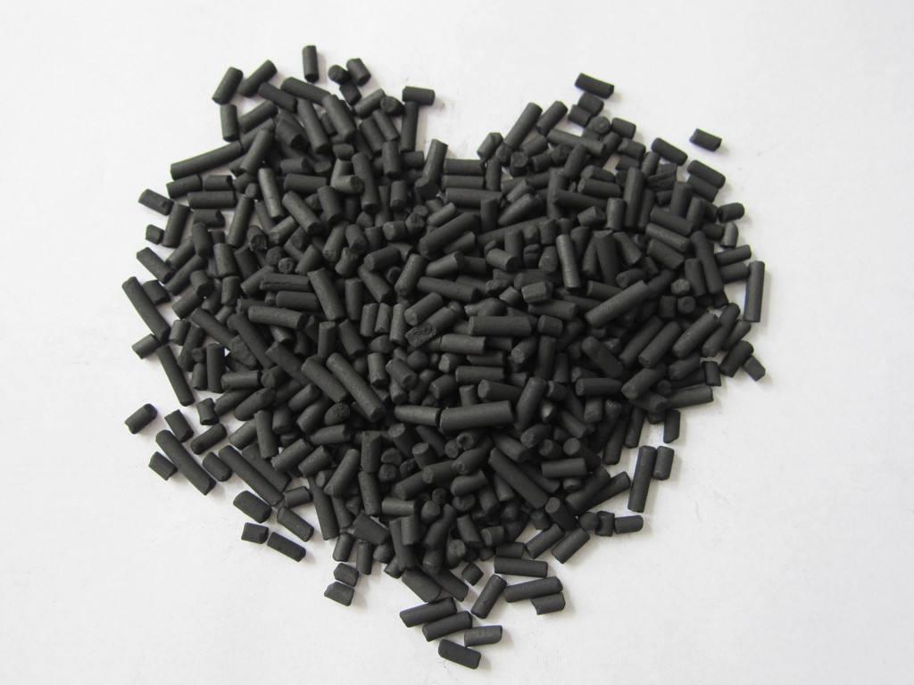 椰壳活性炭回收厂家回收椰壳活性炭