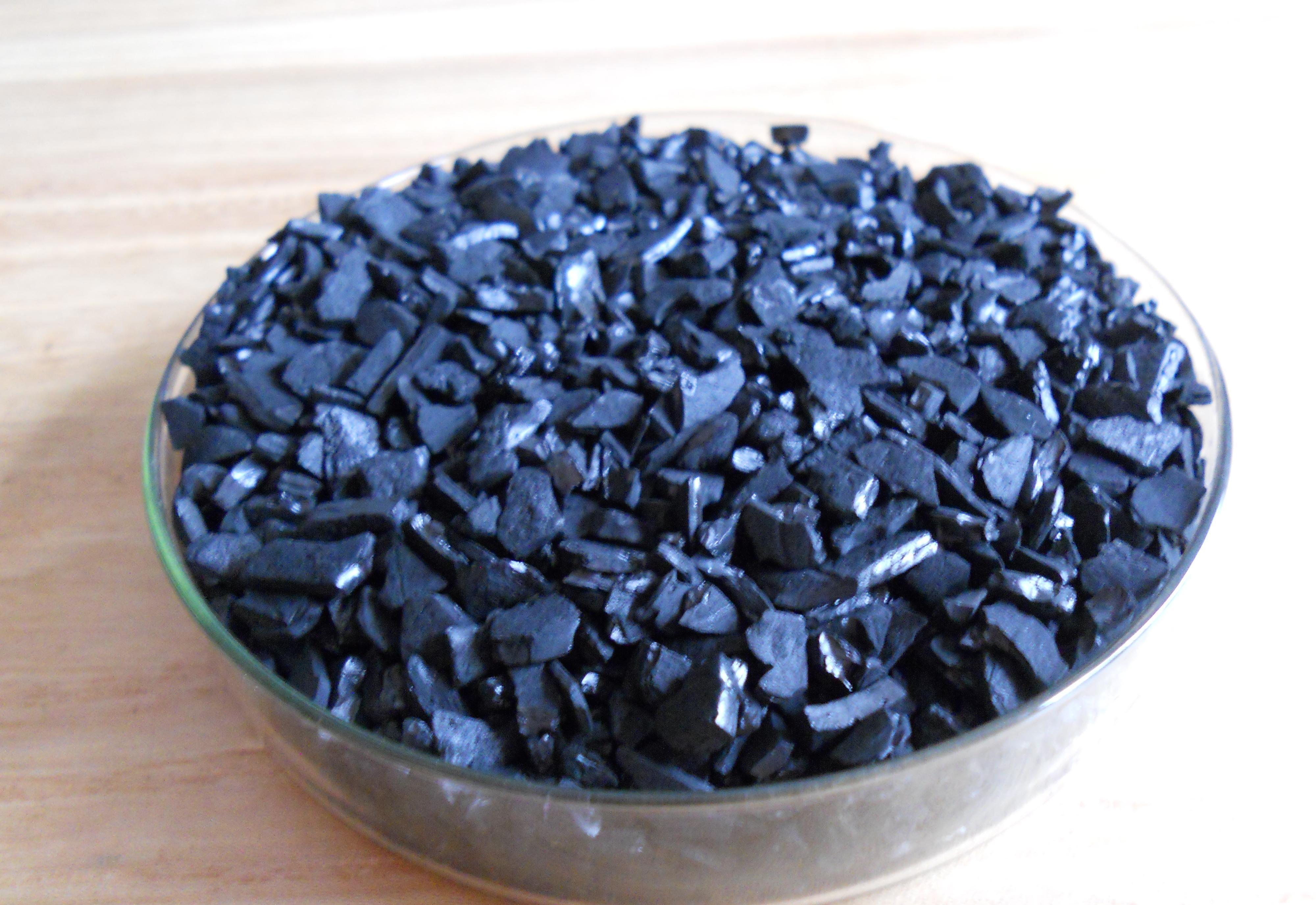 郑州厂家直供椰壳活性炭