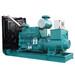 柴油發電機組如何選擇?