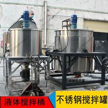 清溪廠家不銹鋼攪拌釜真空夾套反應釜高速加熱溶蠟罐圖片