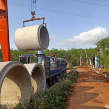 漳州水泥管图片