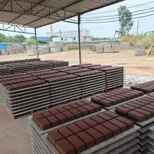 福州透水砖厂家直销图片