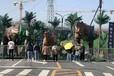 恐龍系列展品面向邯鄲及周邊地區租賃出售