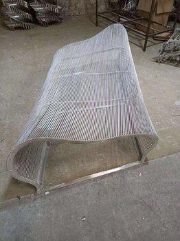 番禺不銹鋼家具生產