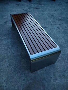 廣東不銹鋼休閑椅