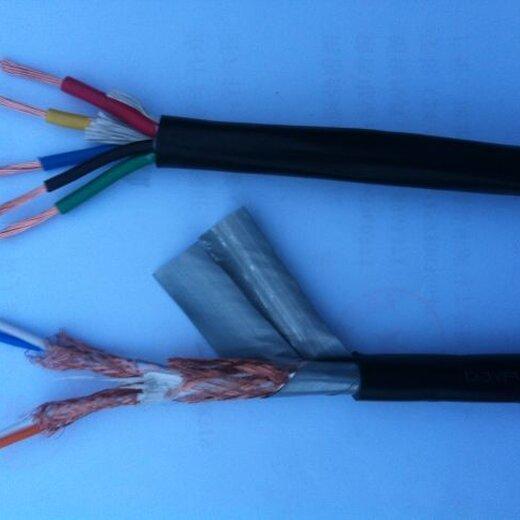 制造鐵路信號電纜PTYV22安全可靠