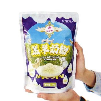 山羊預防疾病使用乳命源羔羊奶粉