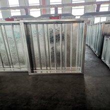 達益空調廠家70度防火閥280度排煙防火閥3C防火排煙閥圖片