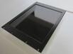 19寸上架式全鋼箱體強固工業觸摸顯示器