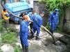 上海松江化糞池清理收費標準定期抽糞吸糞排污承包價格