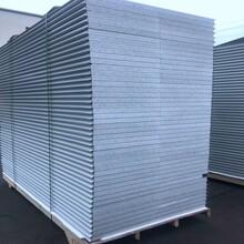 供應機制硅巖板硅巖彩鋼夾芯板硅巖凈化彩鋼板硅巖凈化板圖片