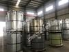 河南寶鋼畜牧業彩涂卷TDC51D+AM150中灰2/1M高耐候聚酯