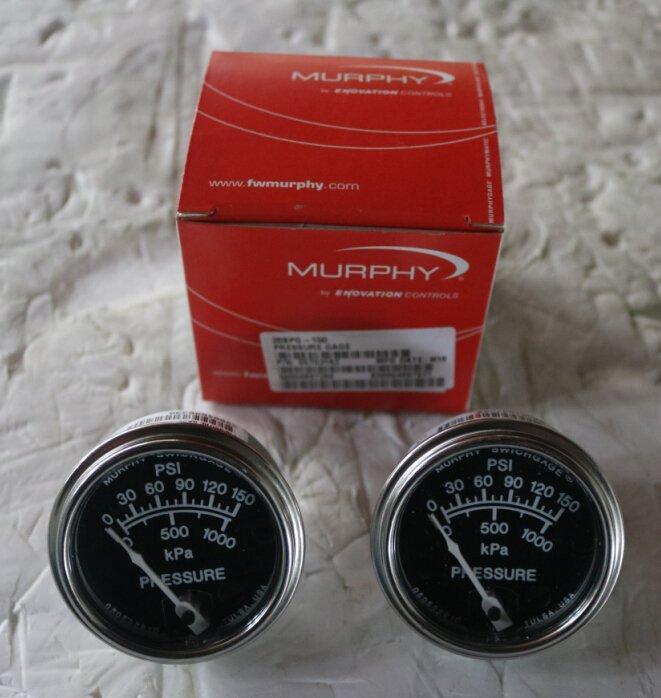 摩菲水温表20T-F-2506-1/2