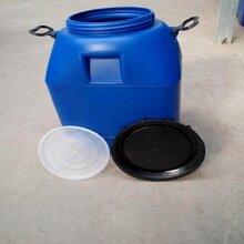 河北石家庄50升塑料桶生产厂家图片