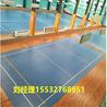 沧州斯曼宇室内运动木地板实木木地板厂家安装