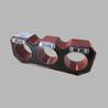安科瑞AKH-0.66Z型系列三相导轨式电流互感器