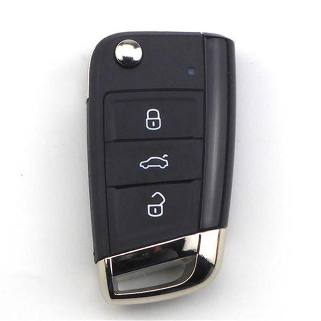 珠海湾仔港配汽车钥匙多少钱