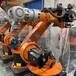二手工業機器人